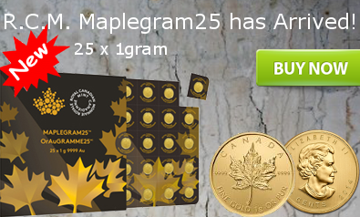 Maplegram25 Now Available!